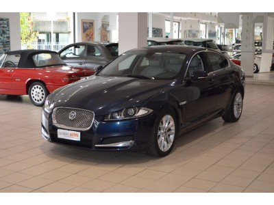Jaguar XF 3.0 D Luxury