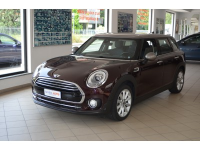 Mini Clubman D 2.0 Auto Business