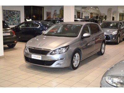 Peugeot 308 1.6 BlueHDI Business